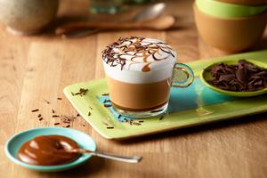 狂享巴西热情Nespresso全新巴西限量版咖啡——咖啡奇诺