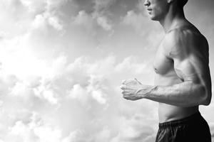 如何在健身房为跑步做训练