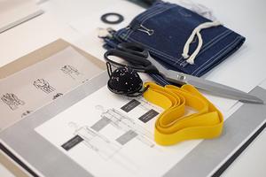 优衣库U系列——高级定制与实用主义的优美结合