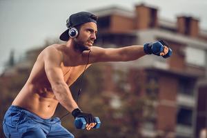 怎样制定你的健身计划