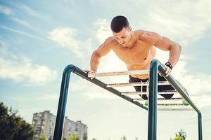 肌肉增长几个关键因素