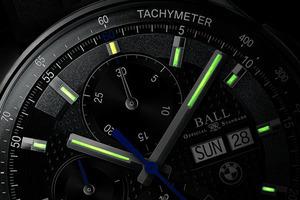 你知道手表夜光的秘密吗?