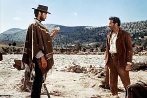 """西部牛仔用来""""排水""""的流苏"""