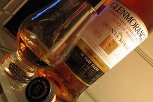 适合威士忌菜鸟的几款酒 偷偷在家喝着玩就可以了