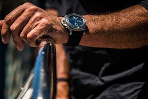 潜水VS航海 戴上一块合适的腕表