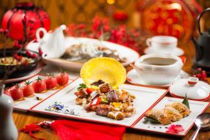 新年礼遇 怎样欢庆佳节才够精致?