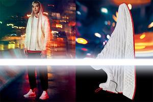 原创不息 adidas Originals NMD 2017春夏全新系列精彩呈现