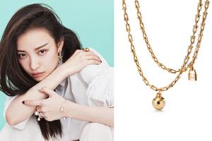 蒂芙尼发布全新TiffanyHardWear™系列珠宝