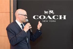 Coach是否将成为下一个奢侈品帝国