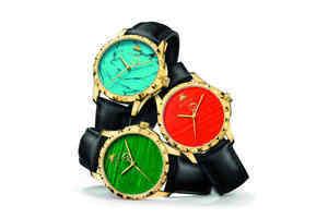 谁说时装品牌没好表?