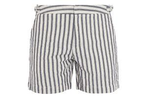 清凉短裤,时髦地征服夏天