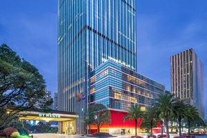 瑞吉酒店及度假村进驻长沙:传奇酒店品牌来啦