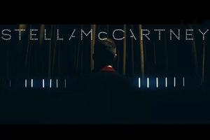 Stella McCartney新一季宣传片发布,阵容强大