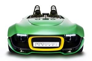 汽车界的绿灯侠