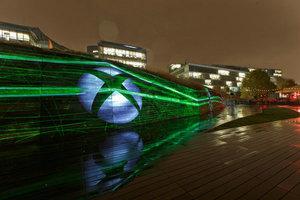 微软准备放大招 Xbox玩家还有1秒抵达现场