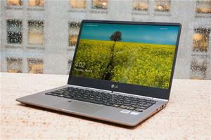 LG gram 13超极本:2年间LG Gram系列笔记本经历了什么