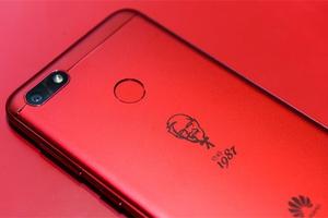 肯德基和华为合作了一款1099元的手机,可能想让你更......