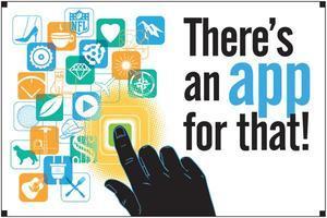 你的智能APP 苹果来作主