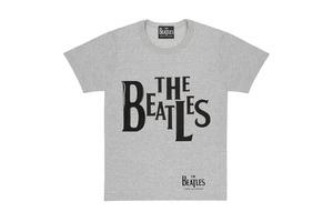 时隔8年 COMME des GARÇONS x The Beatles全新系列