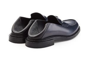 可正式可休闲的乐福鞋