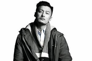 TOMMY HILFIGER宣布余文乐担任男装品牌代言人