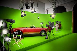 FENDI STUDIOS 诚邀您踏上数码沉浸之旅 探索FENDI与电影世界的微妙关系