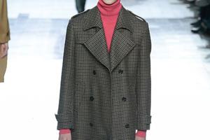 冬季抢镜单品 亮色毛衣