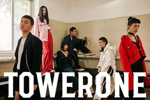 TOWERONE SELECT京城首家品牌集合店开业