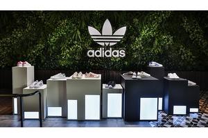 adidas Originals新鲜事——adidas Originals 2018春夏系列开启原创新篇