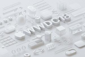 WWDC 2018,开发者的夏天有些与众不同