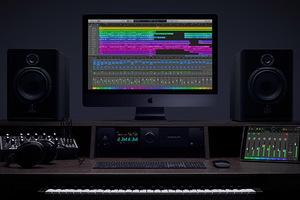 音乐创作的化学反应,Logic Pro X赋予无限灵感