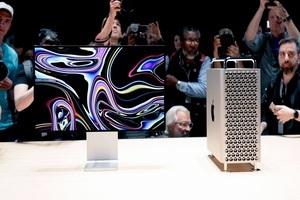 从创造力看Mac Pro,想要,想要,想要!