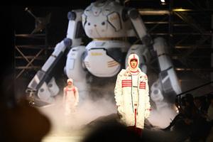 中國青年,制造驕傲——Cabbeen卡賓攜手中國航天文化空降SS2020上海時裝周閉幕秀