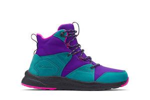 Columbia SH/FT防水户外冬靴发售