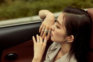 DAMIANI再度携手Red Velvet成员Irene裴珠泫 演绎全新Belle Epoque系列珠宝