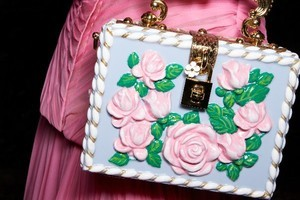 Dolce&Gabbana 杜嘉班纳 2021 高级定制系列发布 – 威尼斯