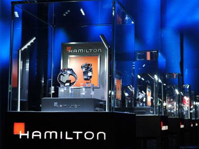 第四届汉米尔顿幕后英雄盛典盛大举办