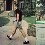 J.M. Weston 180乐福鞋时髦法则