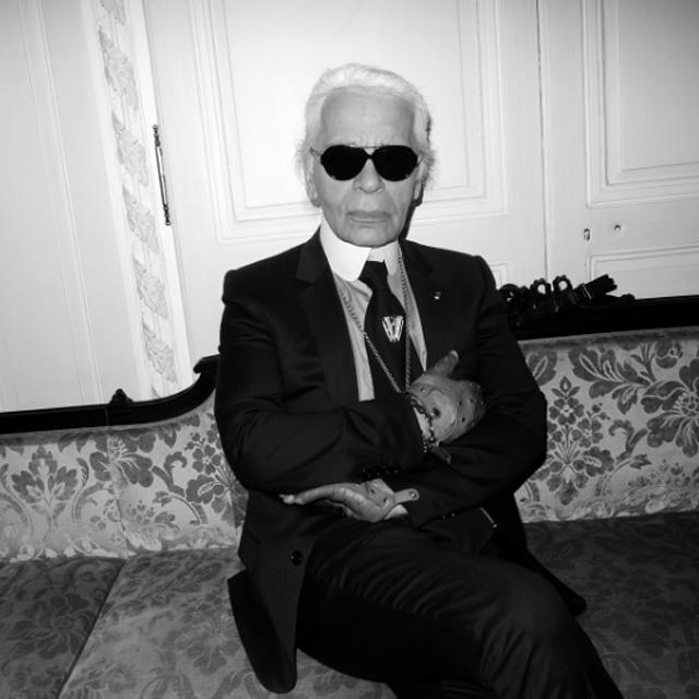 Fashion Daily:老佛爷或将离开Chanel,传统时尚将告终结