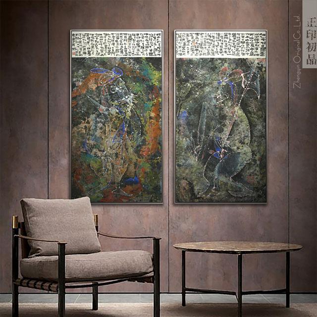 不是什么艺术品都可以摆进家里,正印初品告诉你什么叫生活方式