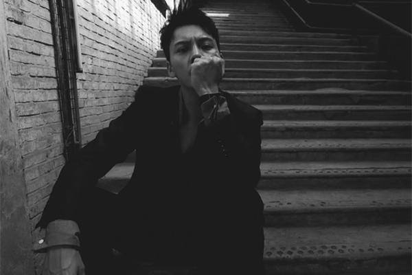 陈伟霆:一切都是我心甘情愿想要的