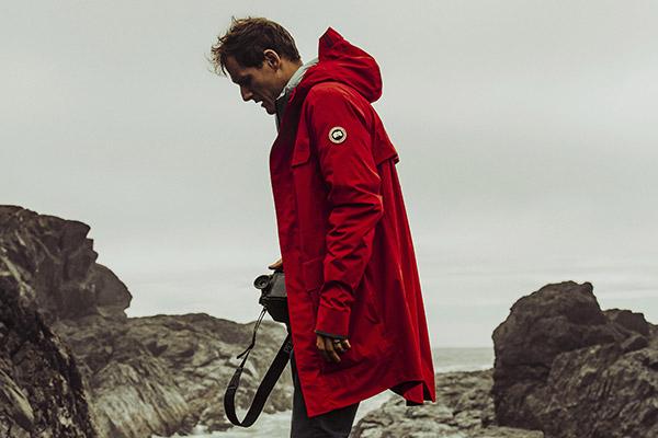 Canada Goose加拿大鹅2019春季系列全新上市