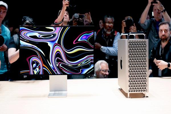 從創造力看Mac Pro,想要,想要,想要!