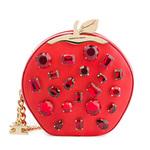 Lusso Brillante 圣诞特别版 毒苹果迷你包