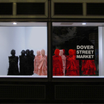 買手店Dover street market獨家商品
