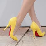 姑娘,没穿过它们就别说你爱高跟鞋