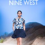 NINE WEST 2015 春夏新品发布会
