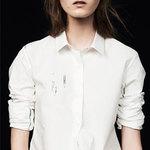 经典白衬衣 2015早春度假系列
