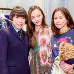 JOYCE Group携手sacai 庆祝北京独立店铺开幕