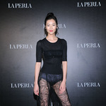 LA PERLA全球最大旗舰店于香港开幕